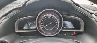2014 Mazda 3 BM5278 Neo SKYACTIV-Drive Red 6 Speed Sports Automatic Sedan