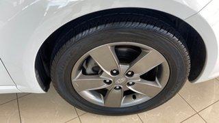 2010 Kia Cerato TD MY11 Koup SI White 6 Speed Manual Coupe