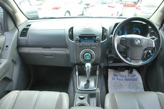 2013 Holden Colorado 7 RG LTZ (4x4) Grey 6 Speed Automatic Wagon