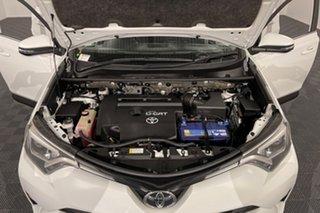 2016 Toyota RAV4 ALA49R GXL AWD White 6 speed Automatic Wagon
