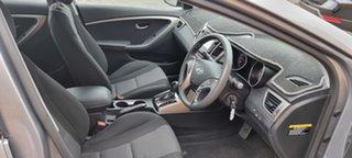 2013 Hyundai i30 GD2 Active Grey 6 Speed Sports Automatic Hatchback