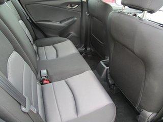 2016 Mazda CX-3 DK2W7A Maxx SKYACTIV-Drive Ceramic White 6 Speed Sports Automatic Wagon