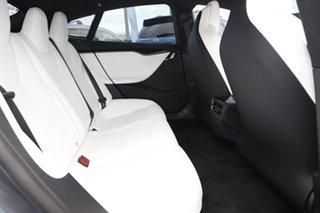 2019 Tesla Model S 75D Sportback Sedan AWD Grey 1 Speed Reduction Gear Hatchback