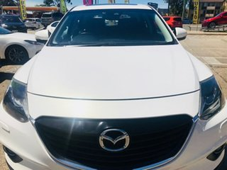 2015 Mazda CX-9 TB10A5 Grand Touring Activematic AWD White 6 Speed Sports Automatic Wagon