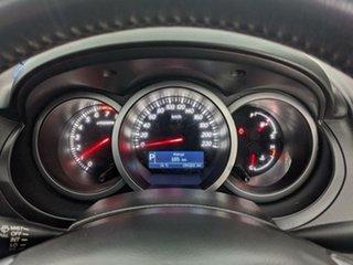 2010 Suzuki Grand Vitara JB MY09 Silver 4 Speed Automatic Wagon