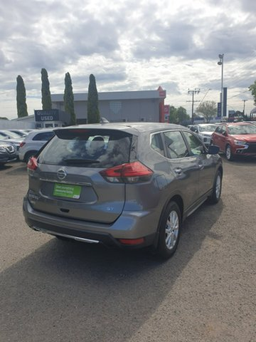 Used Nissan X-Trail T32 Series II ST X-tronic 4WD Hillcrest, 2019 Nissan X-Trail T32 Series II ST X-tronic 4WD Grey 7 Speed Constant Variable Wagon