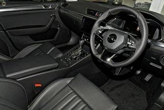 2021 Skoda Superb NP MY21 162TSI DSG Style Black 6 Speed Sports Automatic Dual Clutch Wagon