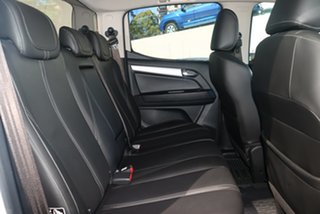 2019 Holden Colorado RG MY20 Z71 (4x4) White 6 Speed Manual Crew Cab Pickup