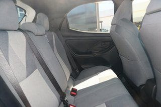 2020 Toyota Yaris Mxph10R ZR Hybrid White Roof W/ebony 1 Speed Constant Variable Hatchback