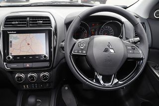 XD ASX XLS PLUS 2.4L PET CVT 2WD