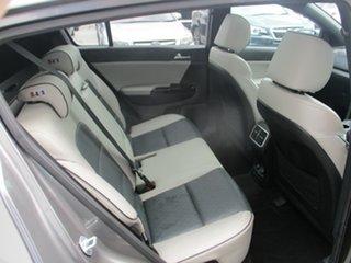 2016 Kia Sportage QL MY17 GT-Line Grey Leather (AWD) Grey 6 Speed Automatic Wagon