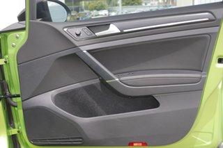 2020 Volkswagen Golf 7.5 MY20 R DSG 4MOTION Final Edition Viper Green 7 Speed