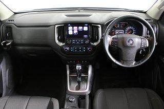 2016 Holden Colorado RG MY17 LTZ Pickup Crew Cab Black 6 Speed Sports Automatic Utility
