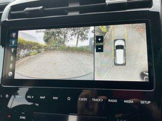2021 Hyundai Tucson NX4.V1 MY22 Highlander 2WD N Line Crimson Red 6 Speed Automatic Wagon