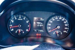2019 Kia Rio YB MY20 S Black 4 Speed Sports Automatic Hatchback
