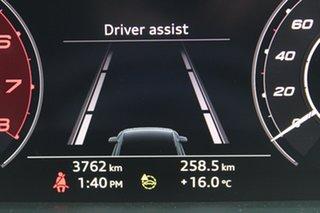 2021 Audi RS Q3 F3 MY21 Sportback S Tronic Quattro Nardo Grey 7 Speed Sports Automatic Dual Clutch