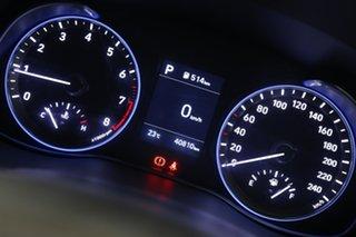 2019 Hyundai Kona OS.2 MY19 Go 2WD Orange 6 Speed Sports Automatic Wagon