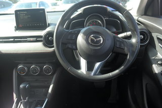 2017 Mazda 2 DJ2HAA Neo SKYACTIV-Drive White 6 Speed Sports Automatic Hatchback