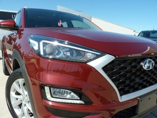2019 Hyundai Tucson TL3 MY19 Active X 2WD Gemstone Red 6 Speed Automatic Wagon