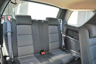 2013 Ford Territory SZ TX (RWD) Grey 6 Speed Automatic Wagon