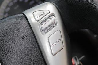 2013 Nissan Pulsar C12 ST-S Black 6 Speed Manual Hatchback