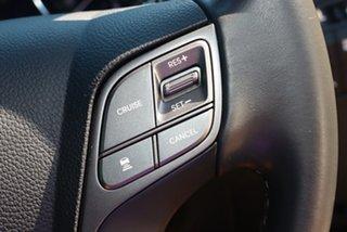 2016 Hyundai Santa Fe DM Series II (DM3) Highlander CRDi (4x4) Phantom Black 6 Speed Automatic Wagon
