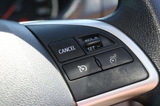 2016 Mitsubishi Triton MQ MY16 GLX+ Double Cab Black 5 Speed Sports Automatic Utility