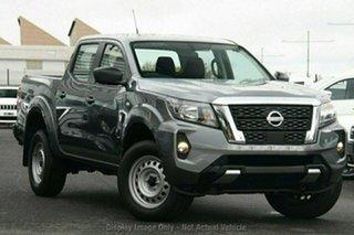 2021 Nissan Navara Twilight Grey Utility.
