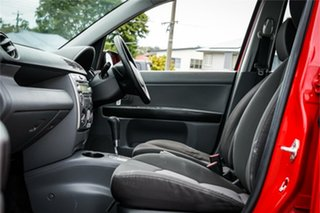 2006 Mazda 2 DY10Y2 Neo Red 4 Speed Automatic Hatchback