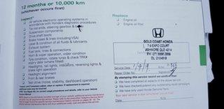2018 Honda HR-V MY18 VTi-S Blue Continuous Variable Wagon