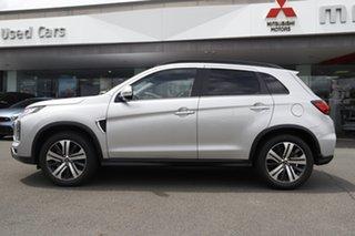 XD ASX XLS PLUS 2.4L PET CVT 2WD.