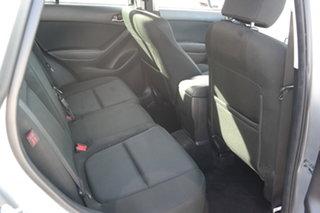 2014 Mazda CX-5 KE1071 MY14 Maxx SKYACTIV-MT Silver 6 Speed Manual Wagon