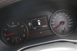 2017 Kia Sportage QL MY17 SLi 2WD Silver 6 Speed Sports Automatic Wagon