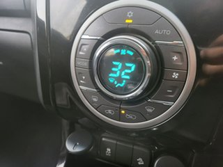 2016 Holden Colorado RG MY16 Storm Crew Cab Black 6 Speed Sports Automatic Utility
