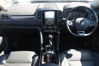 2020 Renault Koleos XZG MY20 Intens X-Tronic (4x2) Grey Metallic Continuous Variable Wagon