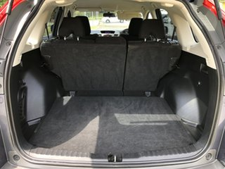 2013 Honda CR-V RM VTi Navi Blue 5 Speed Automatic Wagon