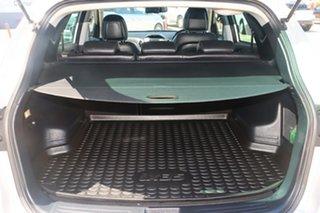 2015 Hyundai ix35 LM Series II SE (FWD) Silver 6 Speed Automatic Wagon