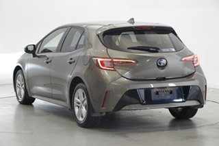 2019 Toyota Corolla Mzea12R Ascent Sport Bronze 10 Speed Constant Variable Hatchback.