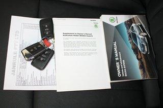 2019 Skoda Superb NP MY19 162TSI DSG Blue 6 Speed Sports Automatic Dual Clutch Wagon.
