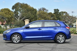 2018 Hyundai i30 PD2 MY18 Active Blue 6 Speed Sports Automatic Hatchback