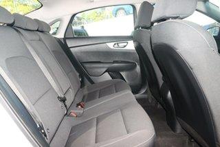 2019 Kia Cerato BD MY19 S Silky Silver 6 Speed Sports Automatic Sedan