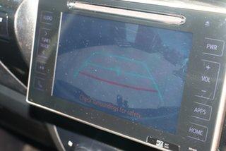 2018 Toyota Hilux GUN126R 4x4 Crystal Pearl 6 Speed Automatic Dual Cab