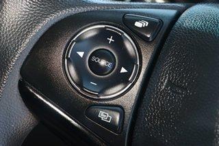 2016 Honda HR-V VTi White Continuous Variable Wagon