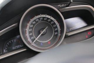 2014 Mazda 3 BM5236 SP25 SKYACTIV-MT Silver 6 Speed Manual Sedan