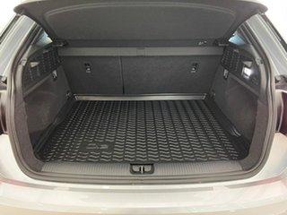 2020 Audi Q2 GA MY20 40 TFSI S Tronic Quattro Sport Silver 7 Speed Sports Automatic Dual Clutch
