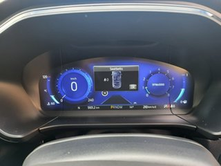 2020 Ford Escape ZH 2020.75MY ST-Line White 8 Speed Sports Automatic SUV