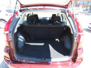 2014 Honda CR-V 30 Series 2 VTi (4x2) Carnelian Red 5 Speed Automatic Wagon