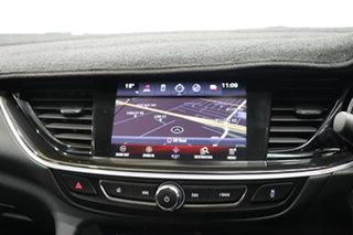 2017 Holden Calais ZB MY18 Liftback Black/Grey 9 Speed Sports Automatic Liftback