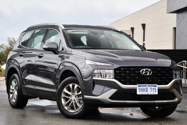 Demo Hyundai Santa Fe Tm.v3 MY21 DCT Clarkson, TM.V3 SANTA FE 7S 2.2D DCT
