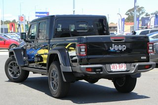 2020 Jeep Gladiator JT MY21 Overland Pick-up Gloss Black 8 Speed Automatic Utility.
